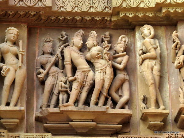24 Khajuraho temples and town (30)