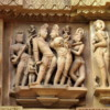 Khajuraho Group of Monuments, India