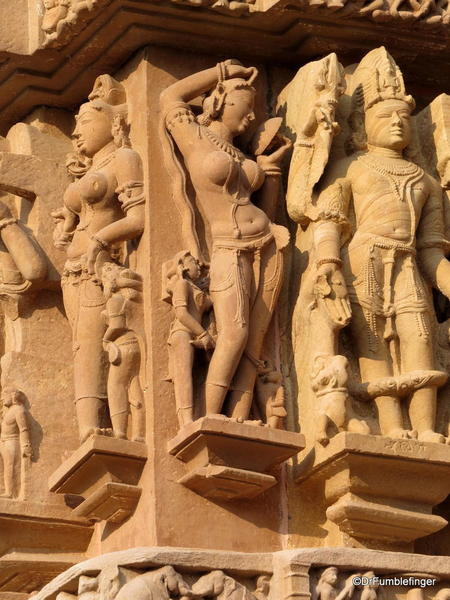 26 Khajuraho temples and town (37)