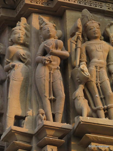 29 Khajuraho temples and town (114)