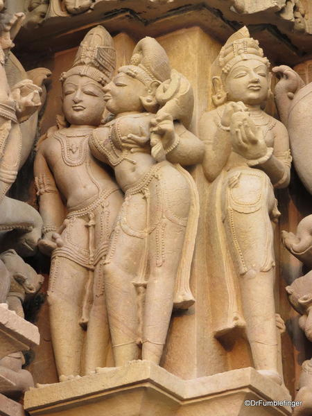 30 Khajuraho temples and town (137)