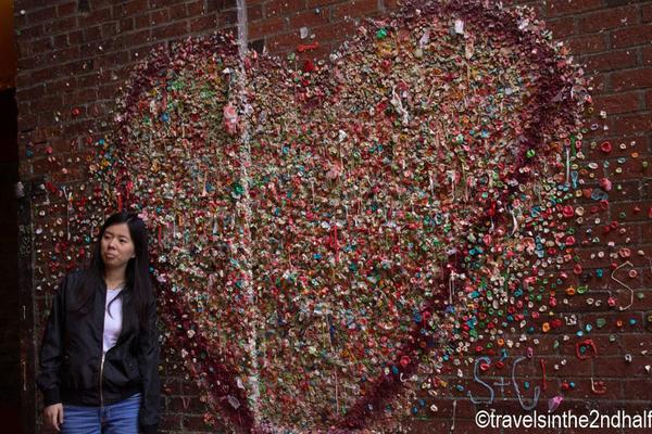 gum wall 2