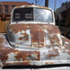 Old Dodge pickup, Couer d'Alene Idaho
