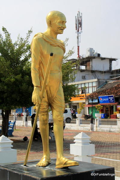 02 Gandhi Memorial Park, Batticaloa