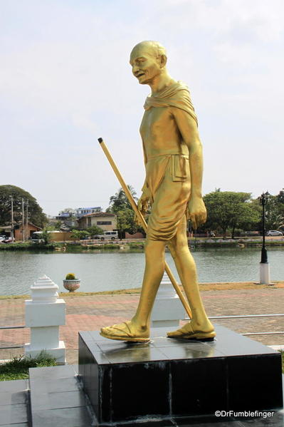 03 Gandhi Memorial Park, Batticaloa