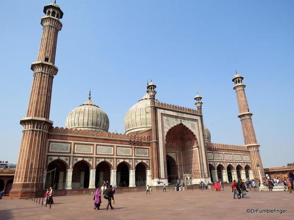 01 Jama Masjid, Delhi (16)