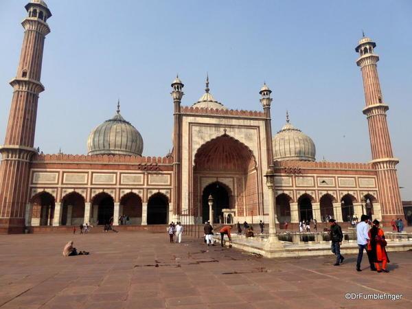 01 Jama Masjid, Delhi (62)