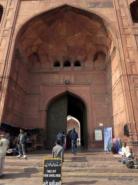 04 Jama Masjid, Delhi (8)
