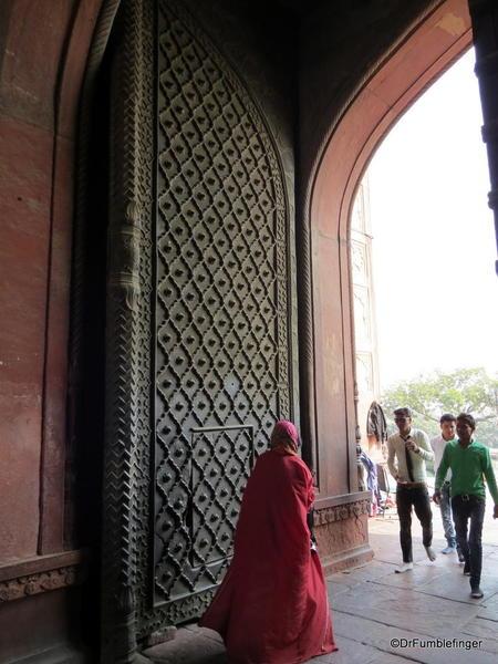 05 Jama Masjid, Delhi (3)
