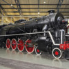 Age of steam...