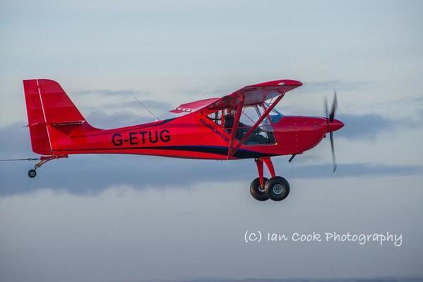 Northumbria Gliding Club 1