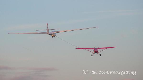 Northumbria Gliding Club 2