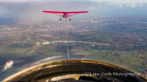Northumbria Gliding Club 3