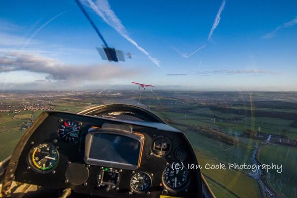 Northumbria Gliding Club 4