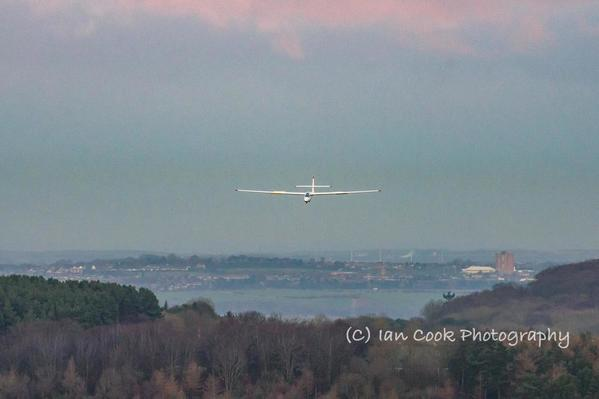 Northumbria Gliding Club 7