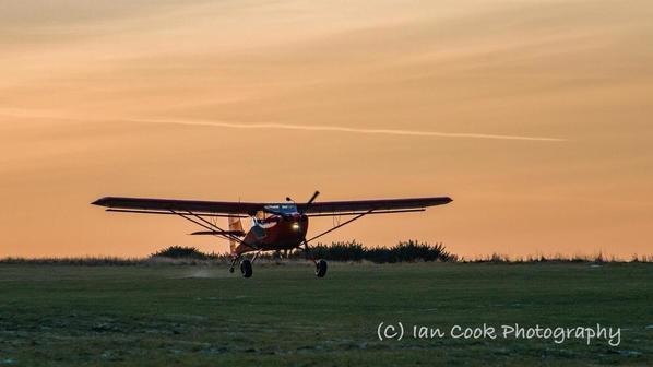 Northumbria Gliding Club 8