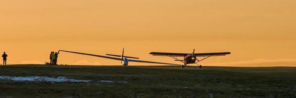 Northumbria Gliding Club 9
