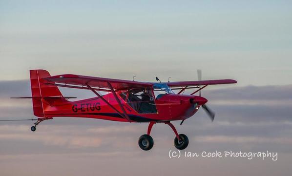 Northumbria Gliding Club 10