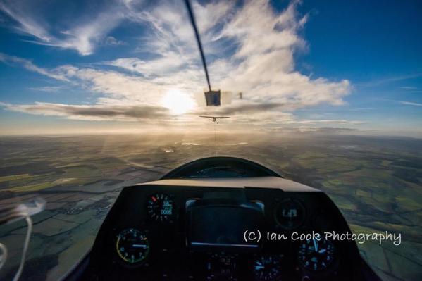 Northumbria Gliding Club 11