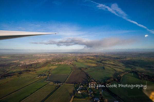 Northumbria Gliding Club 12