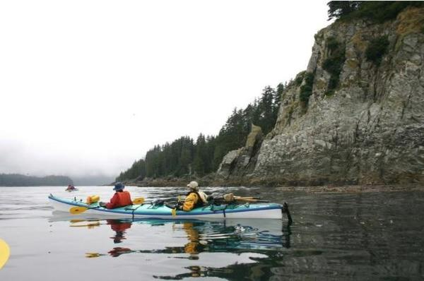 Haida Gwaii (photo by Go Haida Gwaii)