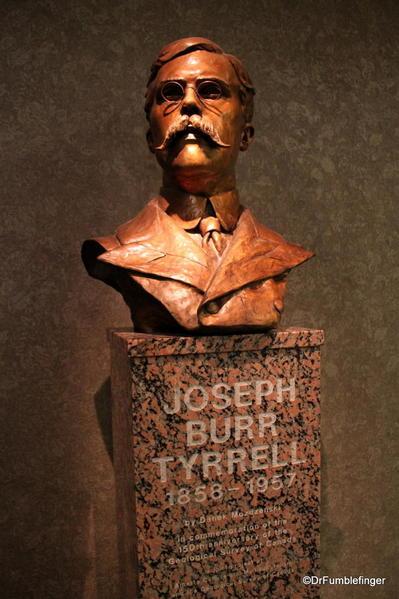 004 Royal Tyrrell Museum, Drumheller