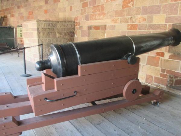 BP-Cannon