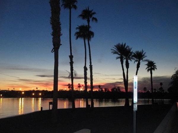 Lake Havasu Sunset 3