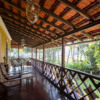 Opt for a homestay in rural Goa