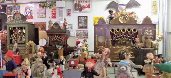 American Treasures 18