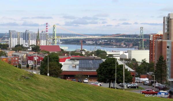 21 Citadel, Halifax (15)