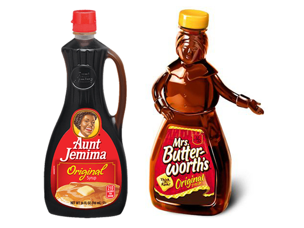 Aunt-Jemima-vs-Mrs-Butterworth-Syrup