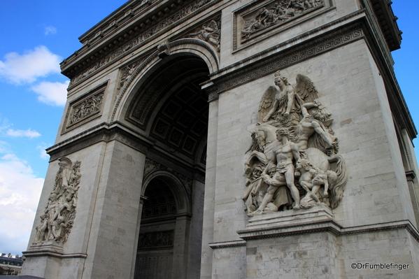 02 Arc de Triumph