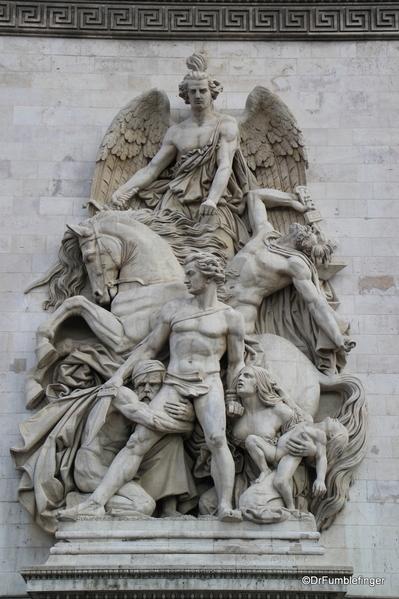 06 Arc de Triumph