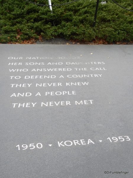 19 Korean War Memorial (12)