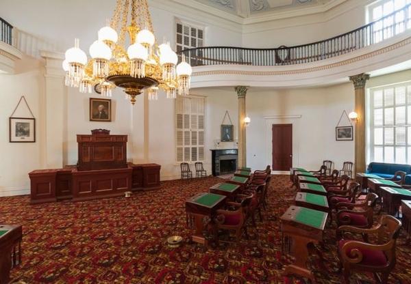 Al-Capitol-Chambers