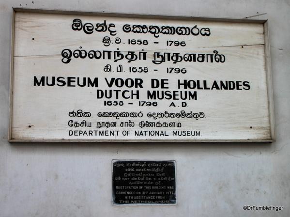 05 Signs of Sri Lanka