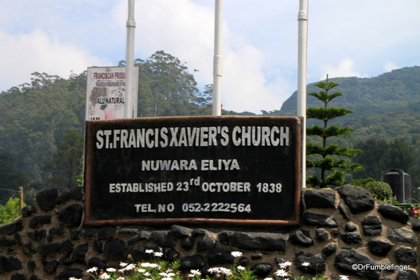 09 Signs of Sri Lanka