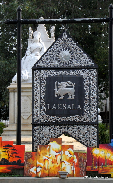 10 Signs of Sri Lanka