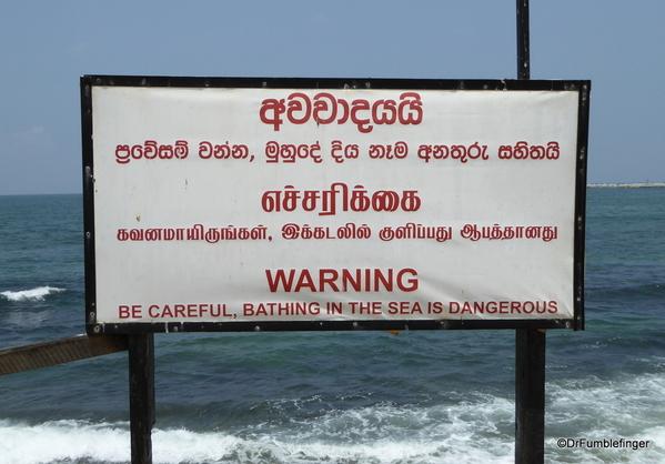 19 Signs of Sri Lanka