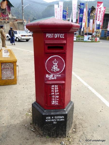 21 Signs of Sri Lanka