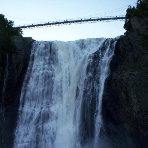 Montmorenci Falls