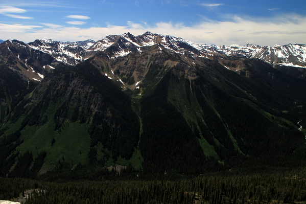 Golden B.C. Kicking Horse Resort(10)