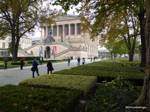 02 Berlin Museum Island (1)