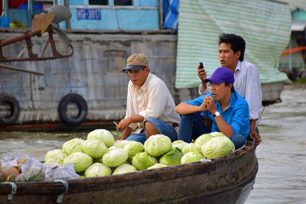 Mekong Delta 51