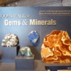 Gems and Minerals, Denver Museum of Nature and Science