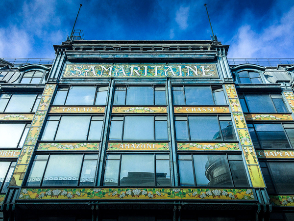 La_Samartaine_facade