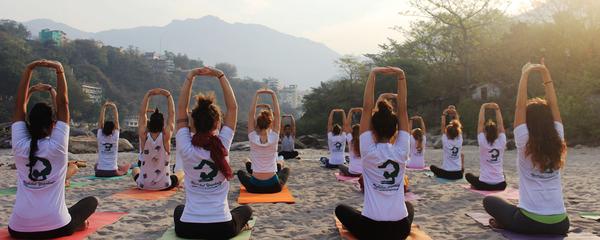 Yoga teacher training2