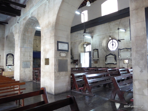 04 St. Peter's Church, Fort (9)