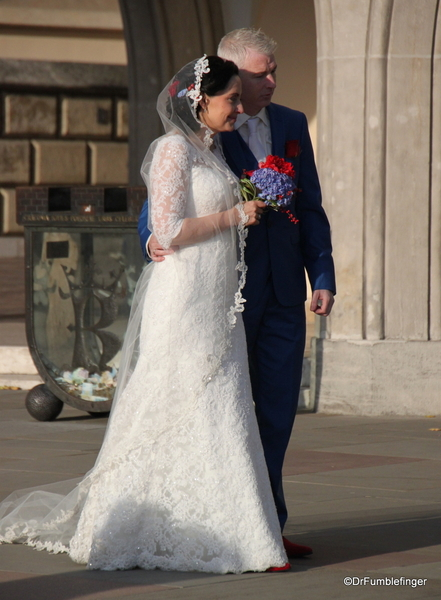 Weddings on Wawel Hill (11)
